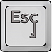 The Escape Key