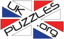 UK Puzzle Association logo