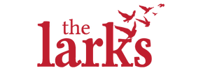 """The Larks"" logo"