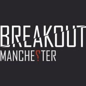 Breakout Manchester logo