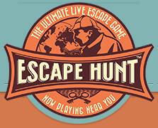 Escape Hunt global logo