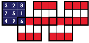 US Sudoku Team logo