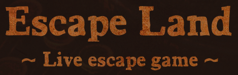 Escape Land logo
