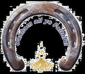 Oakham horseshoe