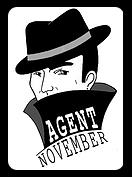 Agent November logo