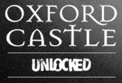 """""""Oxford Castle Unlocked"""" logo"""