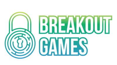 Breakout Games Aberdeen logo
