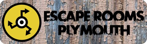Escape Rooms Plymouth logo