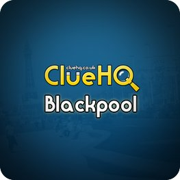 Clue HQ Blackpool