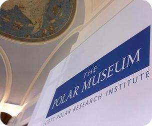 Cambridge's Polar Museum