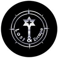 Lost & Escape logo