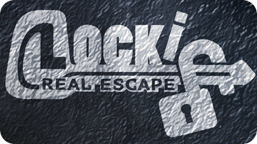 Lockin Escape logo