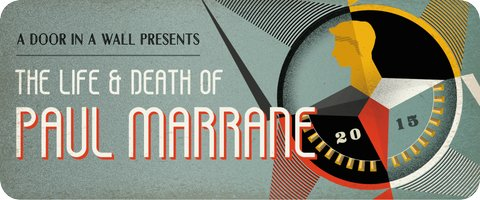 """The Life and Death of Paul Marrane"""