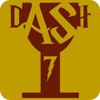 DASH 7 logo