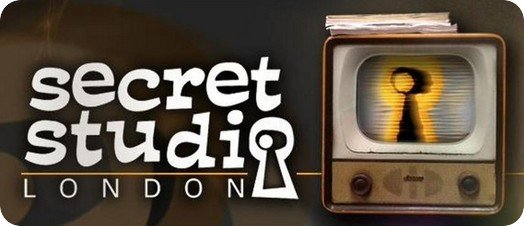 Secret Studio logo