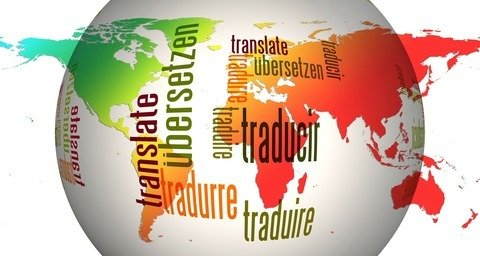 Translation around the world