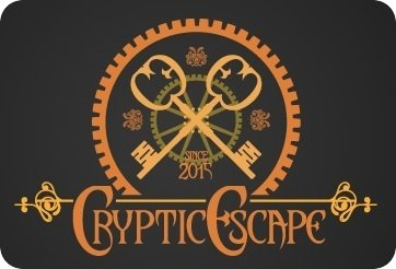 Cryptic Escape logo