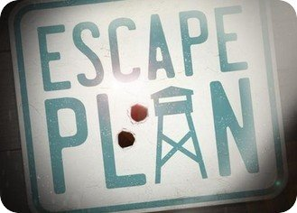Shining a light on an Escape Plan