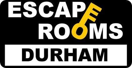 Escape Rooms Durham logo
