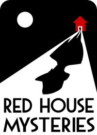 Red House Mysteries logo