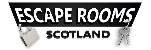 Escape Rooms Scotland logo
