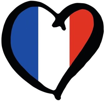 &heart; France