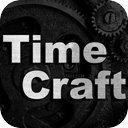 TimeCraft logo