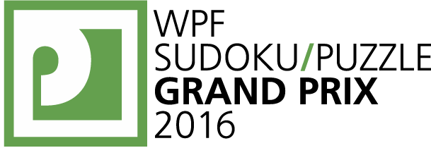 WPF Grands Prix logo