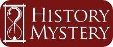 History Mystery logo