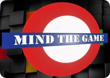 Mind The Game logo