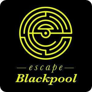 Escape Blackpool logo