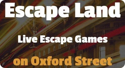 Escape Land graphic