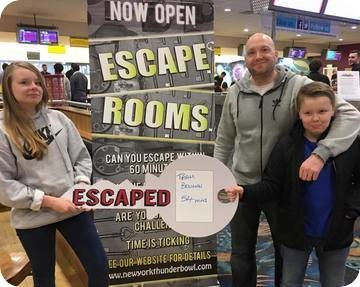 Kettering Escape Rooms photo