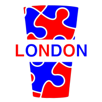 Puzzled Pint London logo