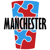 Puzzled Pint Manchester logo