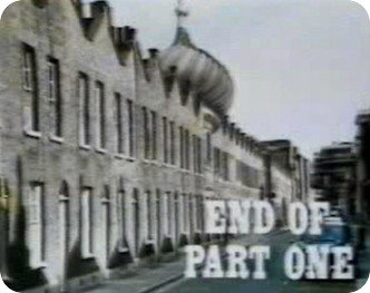 """End of Part One"" graphic"